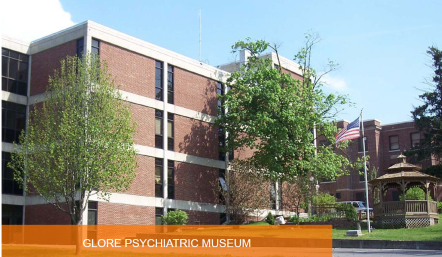 Glore Psychiartic Museum