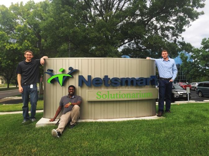 Netsmart FUTURES- Week Five