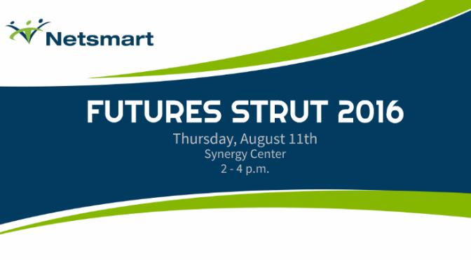 Netsmart FUTURES- Week Ten